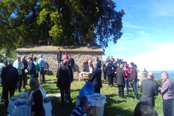 Αχαΐα: Mε επιτυχία η εκδήλωση στην Δροσιά Τριταίας (φωτο)