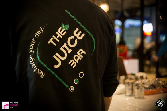 """Πάτρα: H επιχείρηση """"The Juice Bar"""" ζητά άτομα"""