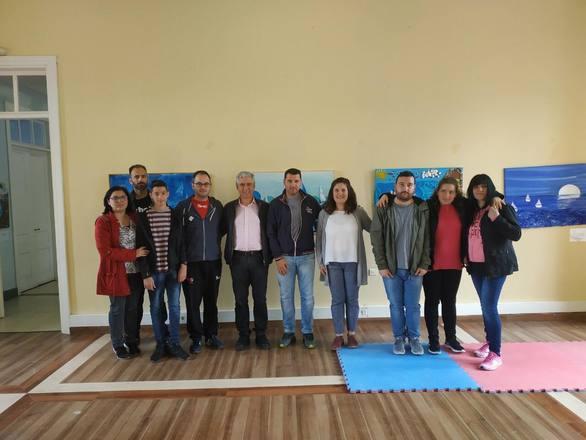 Πάτρα: Ολοκληρώθηκε η πρώτη Πανελλήνια Έκθεση Ζωγραφικής των ΚΔΑΠ-ΜΕΑ!