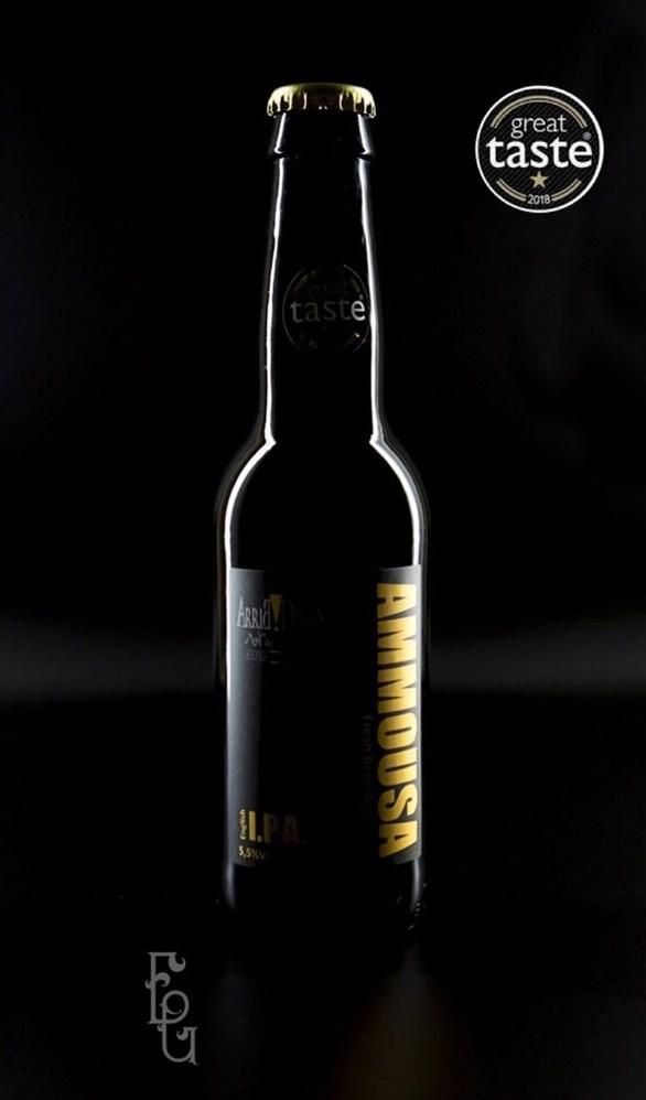 Το αφιέρωμα της Madame Figaro στις μπύρες του Πατρινού Γιώργου Ντάνου