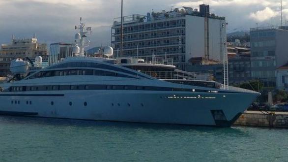 Το παράδειγμα της Mega Yacht του ΟΛΠΑ που δείχνει τις τεράστιες δυνατότητες που έχει η Πάτρα!