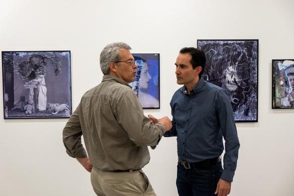 """""""Συρτάρι ΧΧΙΙ, Φωτογραφίες σε Αποσύνθεση"""" - Μια ιδιαίτερη έκθεση εγκαινιάστηκε στην Πάτρα (φωτο)"""
