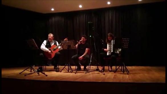 Ένα ονειρικό μουσικό ταξίδι σε μυσταγωγική διάθεση! (φωτο+video)