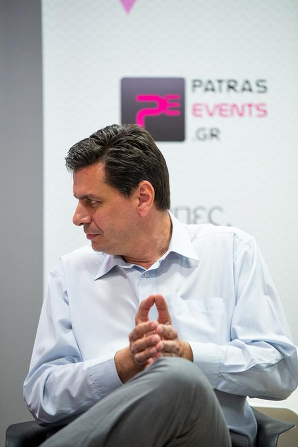 Μια ευχάριστη έκπληξη επιφύλαξε ο Πέτρος Ψωμάς στο patrasevents.gr! (pics)