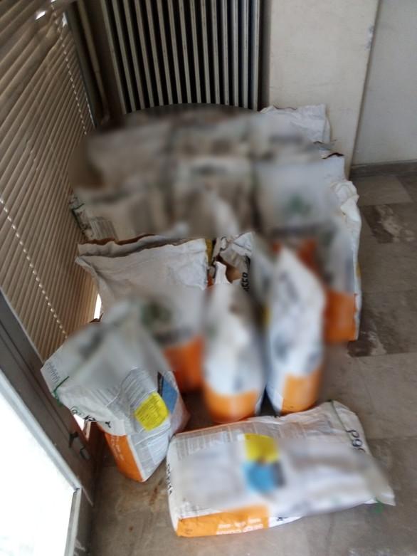 Ανδραβίδα: Εξιχνιάσθηκε υπόθεση κλοπής εμπορευμάτων μεγάλης αξίας