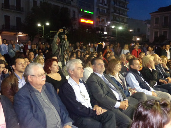 Γ. Ρώρος: «Ο κ. Πελετίδης καταγράφηκε ως ένας καλός άνθρωπος, αλλά κακός διαχειριστής της Πάτρας»