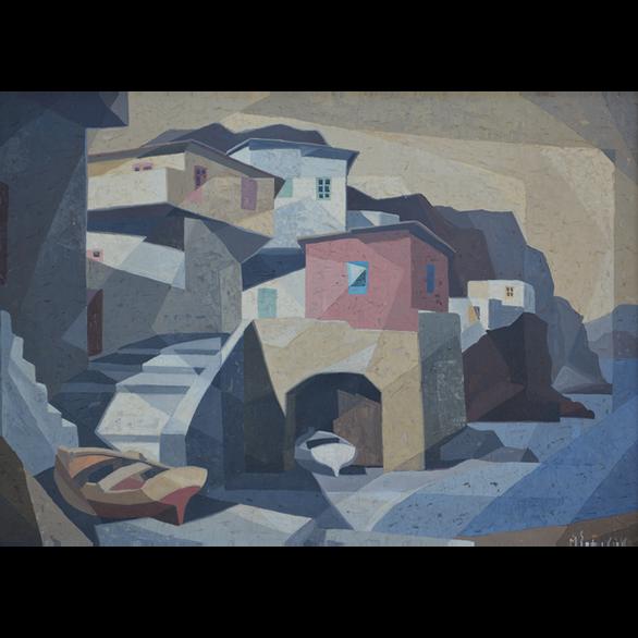 70η Δημοπρασία Τέχνης, Αντικών και Αντικειμένων στο MYRÓ Antiques House