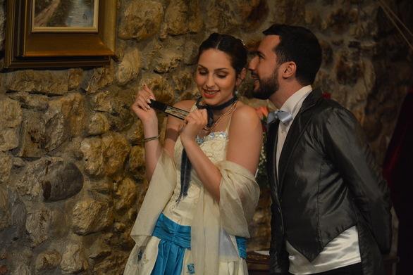 """""""Η βεντάλια της λαίδης Γουίντερμιρ"""" στο Θέατρο Αγορά 24-05-19"""