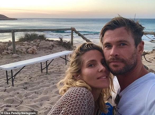 O Chris Hemsworth εγκαταλείπει το Χόλιγουντ για να περάσει χρόνο με την οικογένειά του!