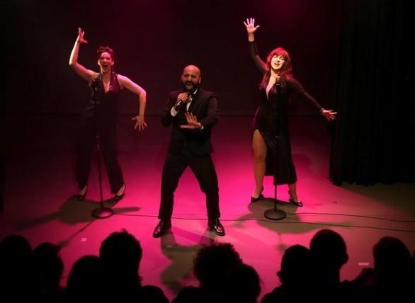 Η παράσταση «Alkestis - the dead or alive show» μέσα από την ματιά του Κώστα Νταλιάνη!