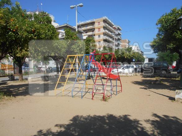 Πάτρα: Σε προτεραιότητα οι 41 παιδικές χαρές που δεν έχουν ανακατασκευαστεί