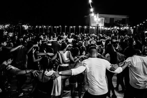 Σωτήρης Χασιώτης - Ένας 26χρονος που έχει να θυμάται χιλιάδες στιγμές από τη ζωή του (pics)
