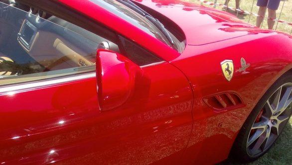 Εντυπωσιακά αυτοκίνητα της Ferrari θα κατακλύσουν την Πάτρα!