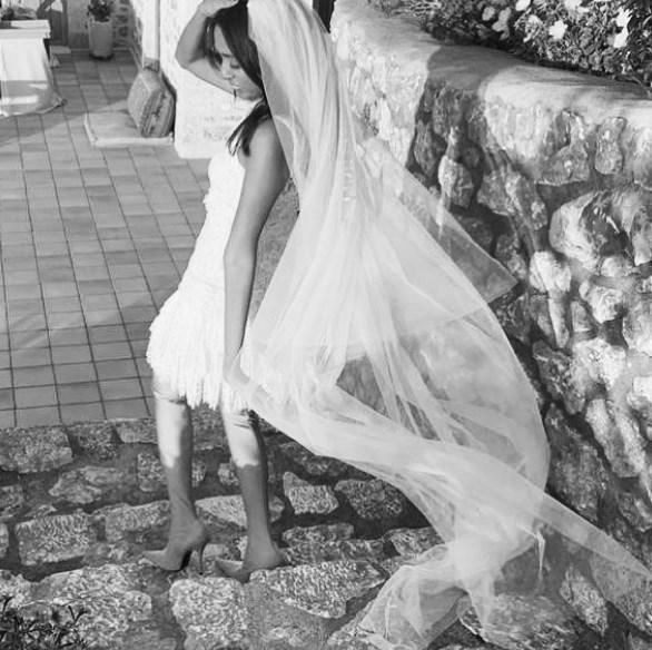 Παντρεύτηκε την Ινδή αγαπημένη του, ο Θοδωρής Θεοδωρόπουλος (φωτο+video)