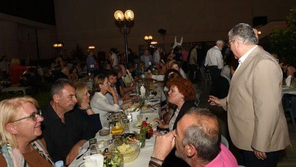 Στο ψηφοδέλτιο Επικρατείας του ΚΚΕ ο Πατρινός συνθέτης Θάνος Μικρούτσκος