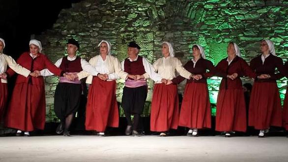 4ο Φεστιβάλ Παραδοσιακού Χορού στον Παλιό Σταθμό Διόνυσου