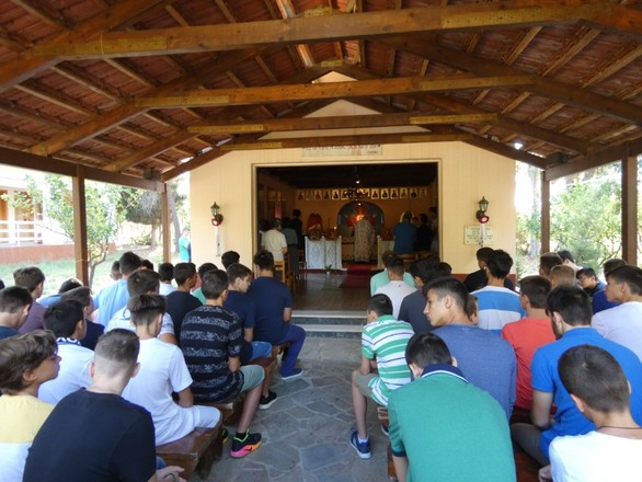 Ξεκίνησαν οι εγγραφές για τις κατασκηνώσεις της Χριστιανικής Στέγης Πατρών στη Ρίζα Ναυπακτίας!