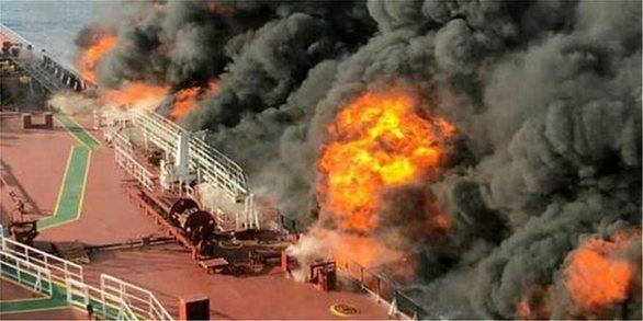 Ομάν - Εκρήξεις σε τάνκερ: Για επιθέσεις κάνουν λόγο οι ναυτιλιακές εταιρείες