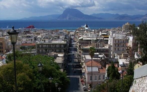 Η Πάτρα στο ρυθμό των Μεσογειακών Παράκτιων Αγώνων - Ξεκίνησε η αντίστροφη μέτρηση