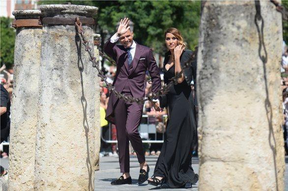 Γαμπρός ντύθηκε ο Σέρχιο Ράμος! (φωτο)
