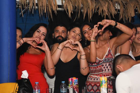 Kings at Sao Beach Bar 15-06-19 Part 2/2