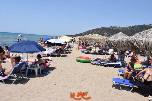Sunday Afternoon at La Mer 16-06-19 Part 1/2
