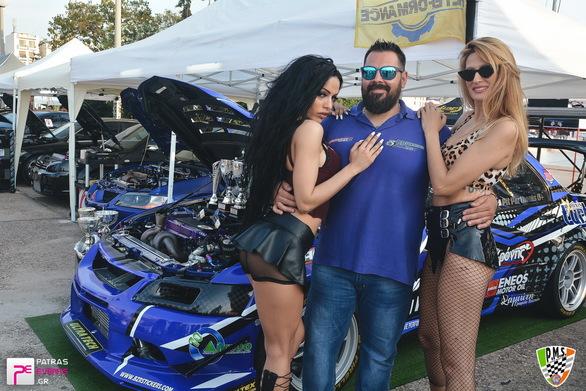 Patras Motor Show 2019 στον Μόλο Αγ. Νικολάου 15 & 16-06-19 Part 2/7