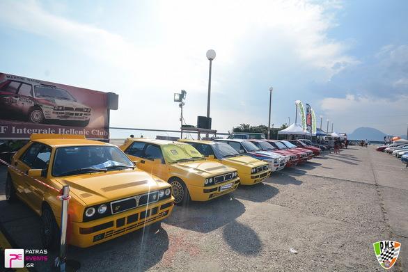 Patras Motor Show 2019 στον Μόλο Αγ. Νικολάου 15 & 16-06-19 Part 3/7