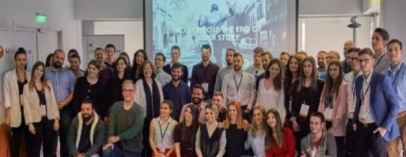 Οι νικητές του Mindspace Challenge 2019!