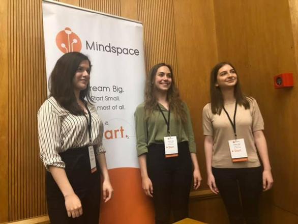 """Η Πάτρα """"σάρωσε"""" στον φοιτητικό διαγωνισμό του Mindspace Challenge (pics)"""