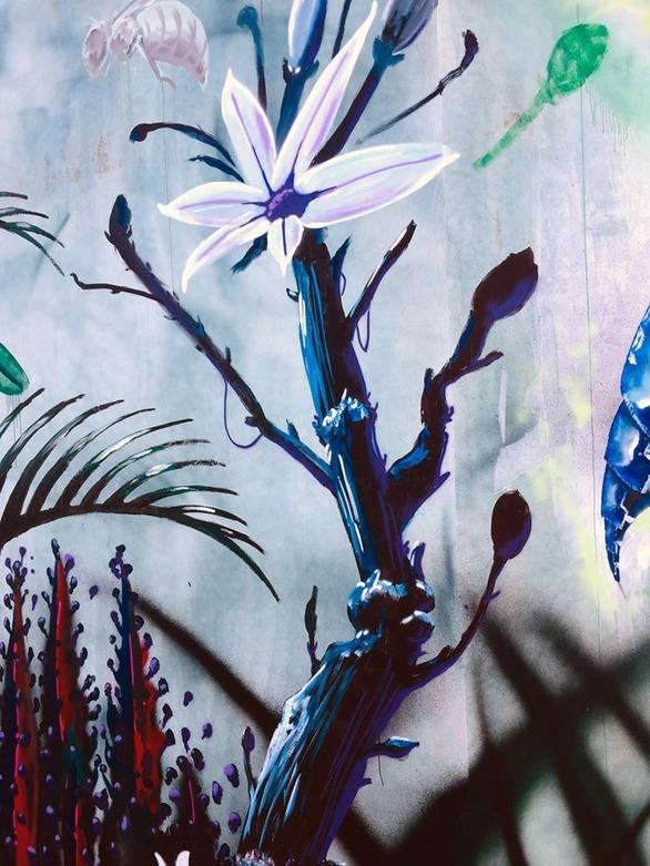 """Ο """"παράδεισος"""" του Mike Makatron είναι για την Πάτρα και φτιάχτηκε γι' αυτήν! (pics)"""