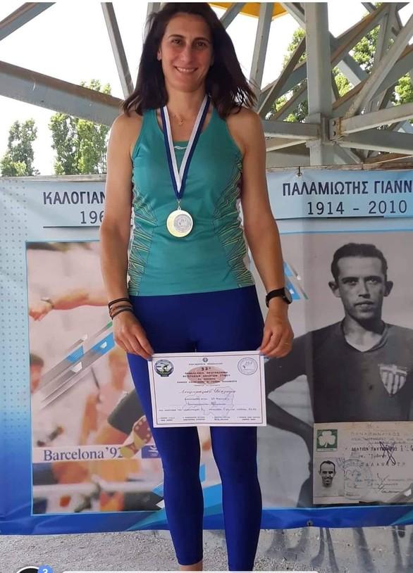 Με μετάλλια και επιδόσεις επέστρεψαν οι αθλητές του ΣΕΒΑΣ Πάτρας
