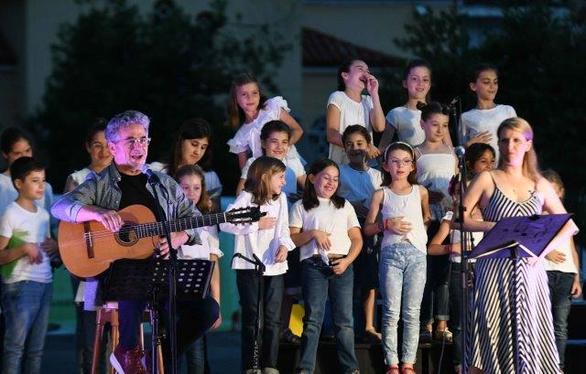 Το Διεθνές Φεστιβάλ Πάτρας προσέφερε όμορφες στιγμές σε μικρούς και μεγάλους! (pics)