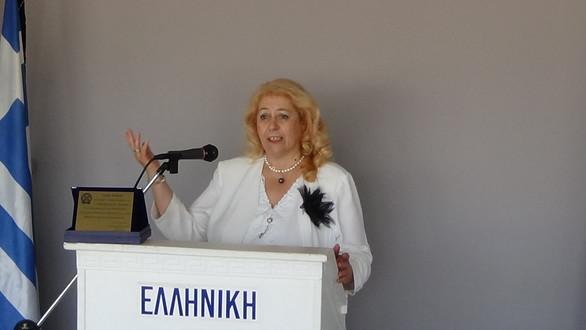 Πάτρα - Εορτάστηκε η Ημέρα Τιμής των αποστράτων της Ελληνικής Αστυνομίας (φωτο)