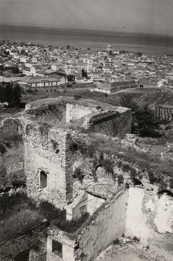 1937, φωτογραφία της Doreen D. Canaday.