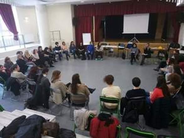 Αχαΐα: 21 χρόνια δίχτυ προστασίας απέναντι στην εξάρτηση από το Κέντρο Πρόληψης «Καλλίπολις»