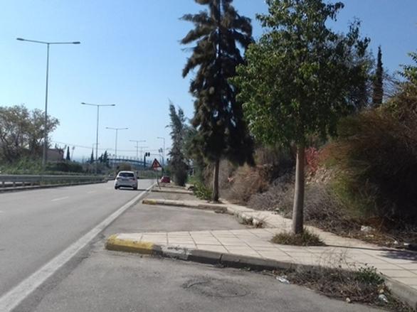 Πάτρα: Kάτοικοι της Εγλυκάδος ζητούν τον καθαρισμό οδών από τα χόρτα