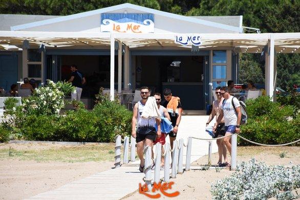 Ζήσε με τρέλα το καλοκαίρι, στο La Mer!