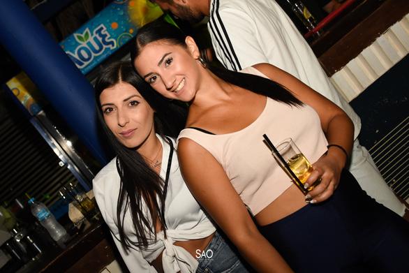 Greek Night at Sao Beach Bar 27-06-19 Part 2/2