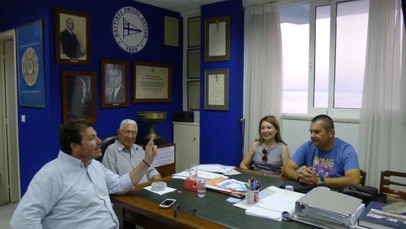 """Χριστίνα Αλεξοπούλου: """"Ο ΝΟΠ αξίζει την υποστήριξη όλων μας"""" (φωτο)"""