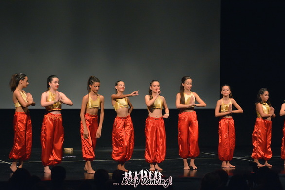 Summer Show Dance 2019 by Keep Dancing at Royal 29-06-19 Part 1/2