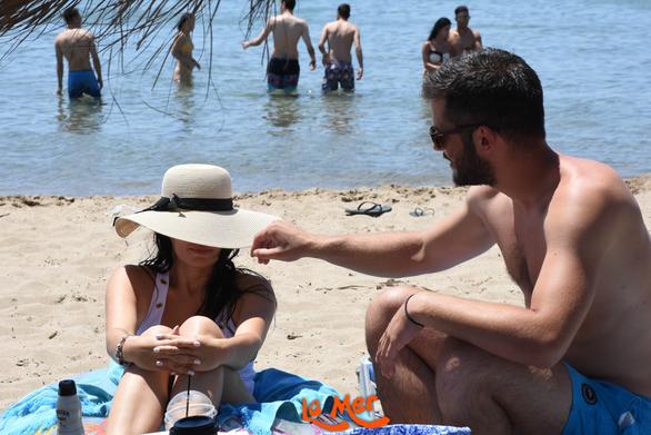 La mer... ένας παράδεισος στα πόδια μας! (φωτο)