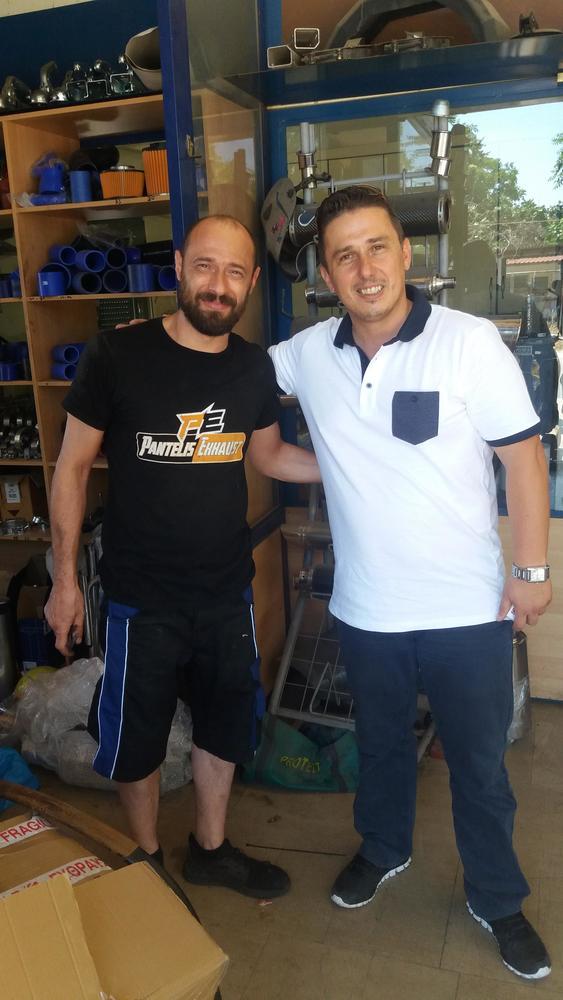 Πάτρα: O Xρήστος Βουλδής σε περιοδεία στην Αγυιά και τα Συχαινά (φωτο)