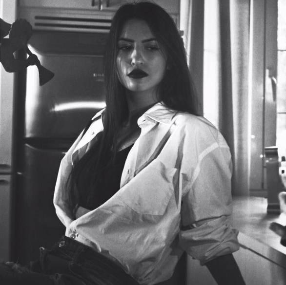 Τζωρτζίνα Μπότσαρη - Η 19χρονη Πατρινή που βρήκε στο στίβο αυτό που της ταιριάζει (pics)