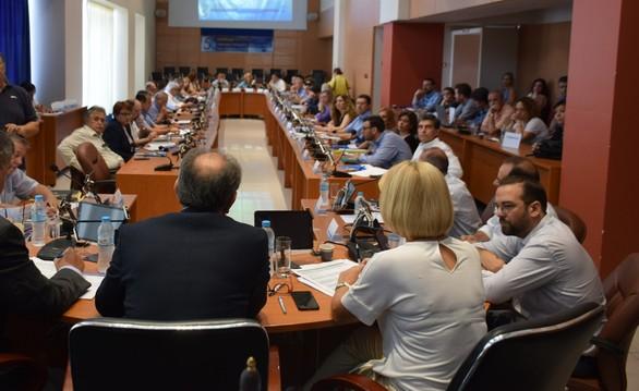Συνεδρίασε η 5η Επιτροπή Παρακολούθησης του Επιχειρησιακού Προγράμματος «Δυτική Ελλάδα 2014-2020»