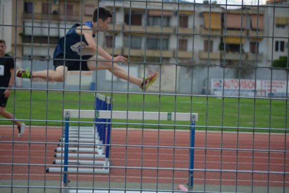 Άγγελος Ανδρεοσόπουλος - Ο 18χρονος του Κούρου Πατρών που ξεχωρίζει με τις επιδόσεις του (pics)