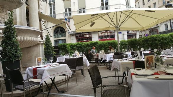 Σε δημοπρασία βγαίνει το εστιατόριο του Ζεράρ Ντεπαρντιέ στο Παρίσι