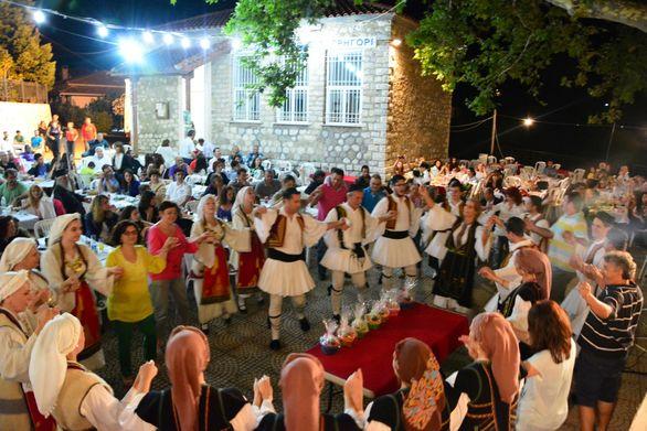 24ο Φεστιβάλ Σταφίδας στο Γρηγόρι Αιγίου