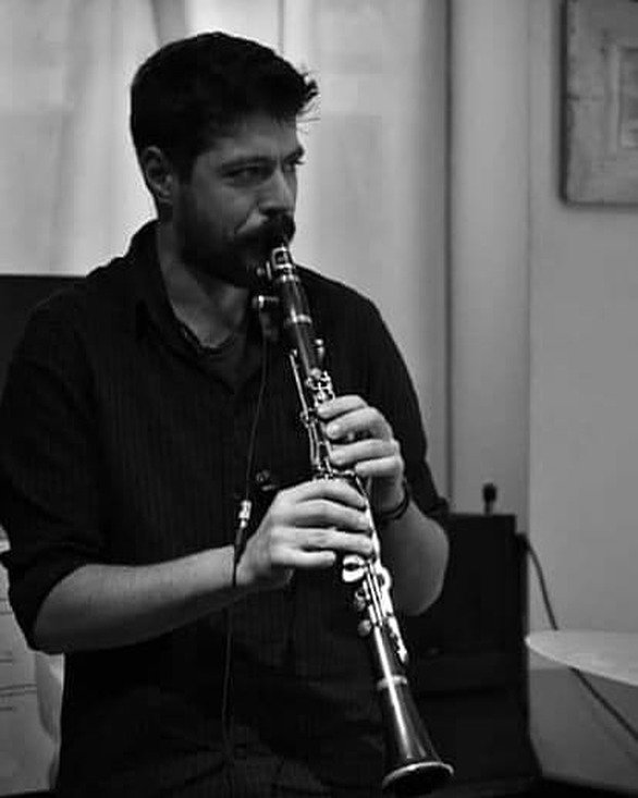 Σταύρος Ξιούρας - Ο Πατρινός μουσικός που μας γνωρίζει τον κόσμο του κλαρίνου (pics+vids)