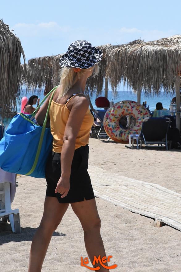 Saturday's at La Mer 13-07-19 Part 1/2